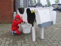 je melkdiploma halen!!!! NL-kamperen
