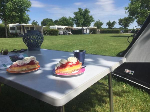 Limburg op zijn best... genieten NL-kamperen