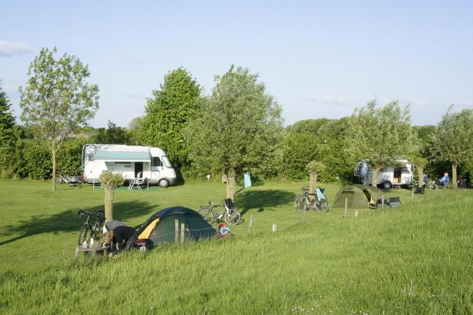 't Hofke NL-kamperen