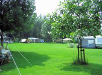 17 ruime plaatsen, rustig gelegen NL-kamperen