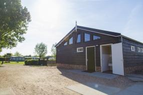 toiletgebouw NL-kamperen