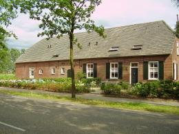 De Langgevelboerderij NL-kamperen