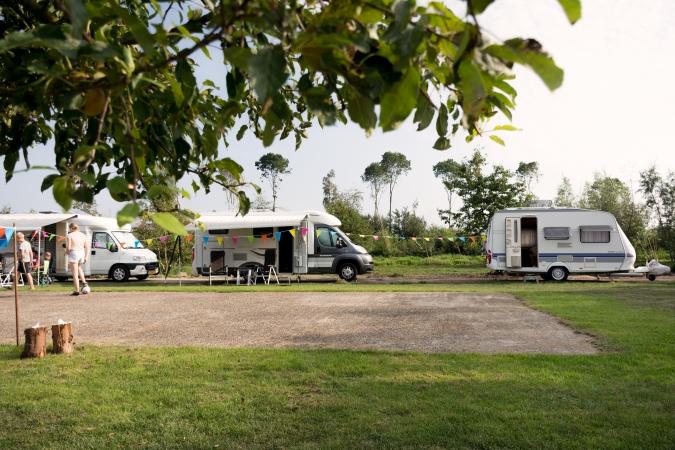 campers zijn welkom NL-kamperen