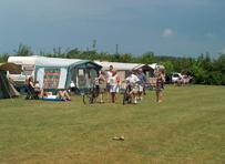 Camping NL-kamperen